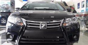 Cần bán Zotye Z300 đời 2015, màu đen, nhập khẩu nguyên chiếc giá cạnh tranh giá 428 triệu tại Hải Phòng