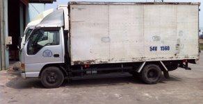 Bán xe tải Isuzu 1.6 tấn 2005, giá rẻ, chất lượng tốt giá 250 triệu tại Bình Dương