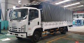 Cần bán xe Isuzu FRR 90N đời 2016, màu trắng, nhập khẩu giá 798 triệu tại Tp.HCM