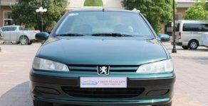 Chợ ô tô Sài Gòn cần bán xe Peugeot 406 2.0 MT giá 220 triệu tại Tp.HCM
