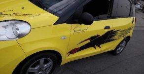 Bán Chery Riich M1 đời 2013, màu vàng, nhập khẩu nguyên chiếc, giá tốt giá 155 triệu tại Đà Nẵng