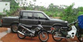 Cần bán gấp Mazda B series 2200 năm 2001, nhập khẩu chính hãng, 90 triệu giá 90 triệu tại Hà Nội