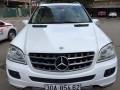 Bán xe Mercedes 350 đời 2005, màu trắng, nhập khẩu chính hãng, số tự động giá 678 triệu tại Hà Nội