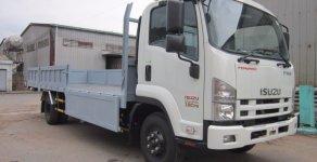 Cần bán Isuzu FRR 90N đời 2016, màu trắng giá 789 triệu tại Tp.HCM