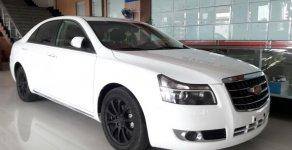 Bán xe Geely Emgrand EC 820 đời 2012, màu trắng, xe nhập giá 470 triệu tại Hải Phòng