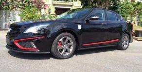 Cần bán xe Volkswagen CC 1.8AT năm 2015, màu đen, nhập khẩu chính hãng  giá 598 triệu tại Hải Phòng