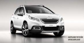 Peugeot Quảng Ninh bán xe Pháp, với giá ưu đãi Peugeot 2008 giá 1 tỷ 100 tr tại Quảng Ninh
