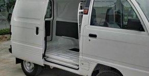 Suzuki Quảng Ninh bán xe van 2 chỗ, 580kg, Suzuki cóc, giá ưu đãi lớn giá 255 triệu tại Quảng Ninh