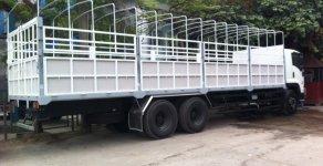 Bán xe tải Isuzu 16 tấn FVM34W (6X2) 2016, giá 1 tỷ 520 triệu giá 1 tỷ 520 tr tại Tp.HCM