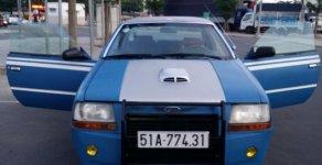Cần bán lại xe Mercury Topaz 1.8 MT đời 1984, nhập khẩu nguyên chiếc, giá 75tr giá 75 triệu tại Bình Dương