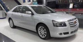 Bán Geely Emgrand EC 820 đời 2013, màu bạc, nhập khẩu giá 668 triệu tại Hải Phòng
