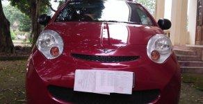 Bán ô tô Chery Riich sản xuất 2011, màu đỏ giá cạnh tranh giá 165 triệu tại Thanh Hóa