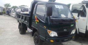 Xe Ben 1.25 tấn Veam VB125, động cơ Hyundai, thùng chứa 1.55 khối, đời 2015 giá 340 triệu tại Tp.HCM