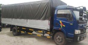 Bán xe tải Veam VT750 7,5 tấn động cơ Hyundai, bán xe trả góp giá 605 triệu tại Tp.HCM