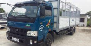 Bán xe tải Veam VT750 tải trọng 7T5 động cơ Hyundai, xe có điều hoà, kính điện giá 595 triệu tại Tp.HCM