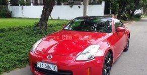 Bán Nissan 350Z đời 2007, nhập khẩu chính hãng giá 750 triệu tại Tp.HCM