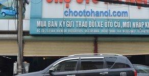 Cần bán gấp xe Ssangyong Rexton 2.7AT đời 2016, màu đen, nhập khẩu Hàn Quốc, chính chủ giá 465 triệu tại Hà Nội