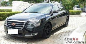 Cần bán xe Geely Emgrand EC 820 đời 2012, màu đen, nhập khẩu chính hãng giá 460 triệu tại Hải Phòng