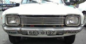 Bán xe Mazda 1200 đời 1980, màu trắng, xe vẫn hoạt động tốt giá 10 triệu tại Hậu Giang