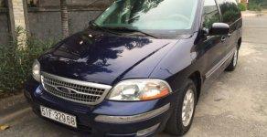 Bán xe Ford Wind star đời 2000, màu xanh lục, nhập khẩu nguyên chiếc số tự động giá cạnh tranh giá 240 triệu tại Tp.HCM