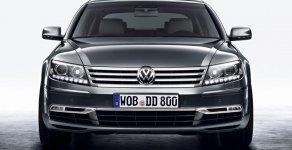 Cần bán xe Volkswagen Phaeton 2014 mới 100%, màu đen, xe nhập chính hãng 1 chiếc duy nhất Việt Nam. Sedan siêu sang giá 3 tỷ 38 tr tại Tp.HCM