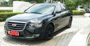 Cần bán Geely Emgrand EC 820 đời 2012, màu đen, nhập khẩu nguyên chiếc, giá tốt giá 460 triệu tại Hải Phòng