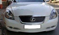 Xe Lexus SC 430 2007, màu trắng, nhập khẩu nguyên chiếc giá 1 tỷ 150 tr tại Tp.HCM