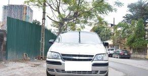 Bán Chevrolet Venture 3.4 AT đời 2004, màu bạc, nhập khẩu nguyên chiếc giá 330 triệu tại Tp.HCM