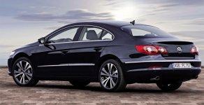 Bán ô tô Volkswagen Passat CC 2016, màu đen, xe nhập Đức. LH Hương 0902608293 giá 1 tỷ 468 tr tại Tp.HCM