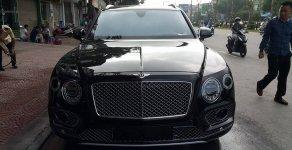 Bentley Bentayga 2016 màu đen, nhập Mỹ, giao ngay liên hệ 0968668899 giá 19 tỷ 366 tr tại Hà Nội