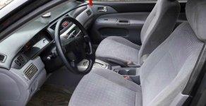 Chính chủ bán gấp Mitsubishi Gala đời 2003, màu đen, nhập khẩu nguyên chiếc giá 265 triệu tại Tp.HCM