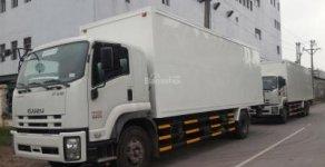 Bán xe tải Isuzu 9 tấn siêu dài - Khuyến mại lên tới 30 triệu nhanh tay liên hệ để mua xe tại Isuzu Long Biên giá 1 tỷ 240 tr tại Hà Nội