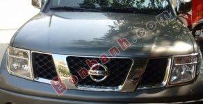 Cần bán gấp Nissan Navara LE đời 2012, màu xám, xe nhập chính chủ, 455tr giá 455 triệu tại Lạng Sơn