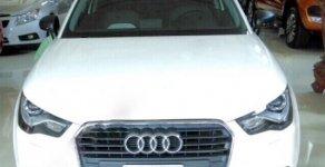 Bán xe Audi A1 đời 2010, màu trắng, nhập khẩu, 760 triệu giá 760 triệu tại Đắk Lắk