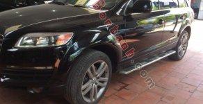 Bán ô tô Audi Q7 3.6 năm 2007, màu đen, xe nhập giá cạnh tranh giá 990 triệu tại Hà Nội