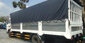 Bán xe tải Veam VT750 7,5 tấn, động cơ Hyundai trả góp giá tốt nhất giá 575 triệu tại Tp.HCM