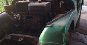 Cần bán gấp xe Jeep giá 120 triệu tại Đồng Nai