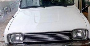 Bán Mazda 1200 đời 1980, màu trắng, nhập khẩ  giá 40 triệu tại Bình Dương