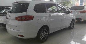 Cần bán Haima V70 đời 2016, màu trắng, nhập khẩu nguyên chiếc giá 538 triệu tại Hà Nội