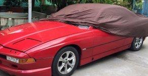Bán BMW 850i đời 1990, màu đỏ, nhập khẩu, giá 300tr giá 300 triệu tại Tp.HCM