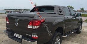 Bán xe cũ Mazda BT 50 4X4MT đời 2016, màu nâu, nhập khẩu nguyên chiếc giá 595 triệu tại Quảng Bình