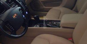 Bán ô tô Geely Emgrand EC 820 , màu nau, nhập khẩu nguyên chiếc giá 668 triệu tại Hải Phòng