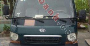 Xe Kia K2700 đời 2004, màu xanh lam, xe nhập chính chủ giá 130 triệu tại Nam Định