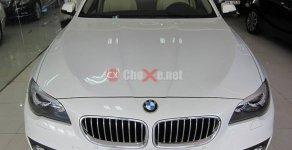 BMW 5 520i 2015 giá 1 tỷ 945 tr tại Hà Nội