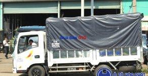 Bán xe Xe chuyên dùng Xe tải cẩu Veam vt252 2016 giá 405 triệu tại Cả nước