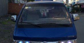 Bán Nissan Lago sản xuất 1991, màu xanh lam giá 58 triệu tại Tp.HCM