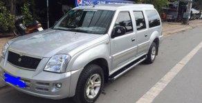 Cần bán lại xe JRD Daily II 2007, màu bạc như mới, giá chỉ 140 triệu giá 140 triệu tại Cần Thơ