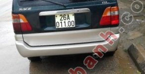 Bán xe cũ Toyota Zace GL 2003, màu xanh lam giá 195 triệu tại Sơn La