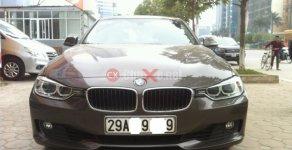 BMW 3 320I 2012 giá 1 tỷ 50 tr tại Hà Nội