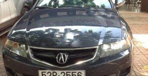 Ô Tô Anh Lượng bán Acura TSX đời 2008, màu xám, nhập khẩu chính hãng  giá 630 triệu tại Tp.HCM